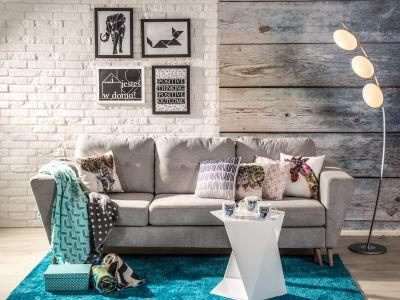 Jak wybrać modny dywan do każdego pomieszczenia