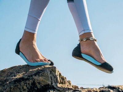 Trendy moda: ergonomiczne obuwie