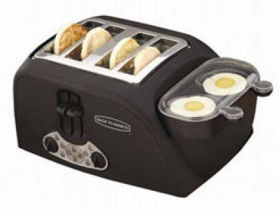 Wielofunkcyjny toster