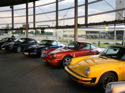 Nowe Porsche 911 Carrera.