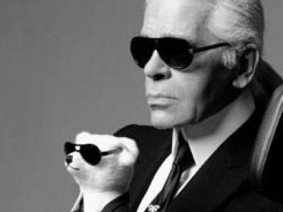Miś Karl Lagerfeld dla prawdziwych fashioncvictims