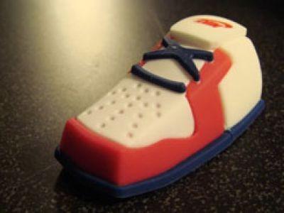 Pamiętaj o Nike.