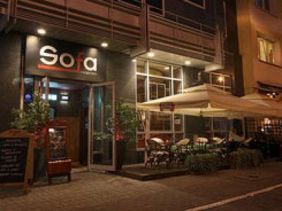 Smaki kuchni fusion w Sofie (VIDEO).