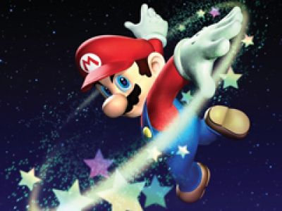 Super Mario Galaxy - najlepsza gra w historii? (VIDEO)