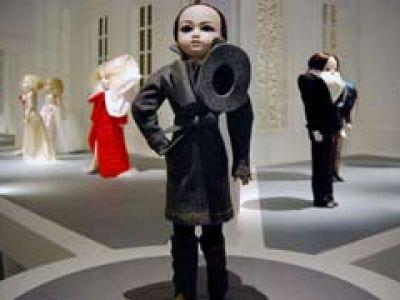 Victor & Rolf  - niekonwencjonalna wystawa mody