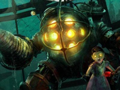 Bioshock - doskonałe miasto marzeń Andrew Ryana.