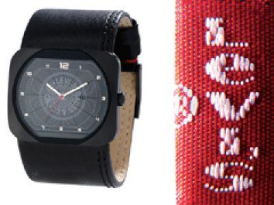 Urodziny zegarków LEVI′S