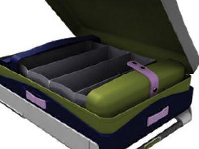 Jibo, bagaż który dostosuje się do naszego image