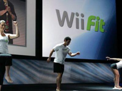 Nintendo Wii - konsola  dla kobiet