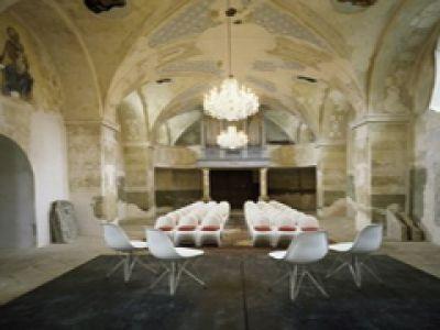 Kościół- miejscem nie tylko demagogii ale również designu