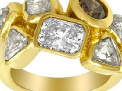 Diamenty - luksus odpowiedzialny społecznie