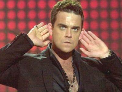 Robbie Williams - geniusz przepracowany