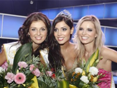 Christina Armago Miss Intercontinental, Milena Lutrzykowska vice Miss! (VIDEO)