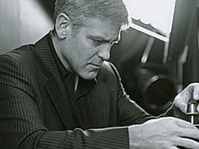 George Clooney i Nespresso