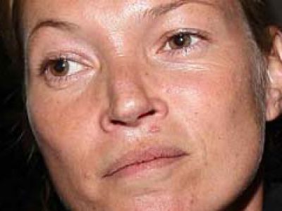 Kate Moss czy to ty?