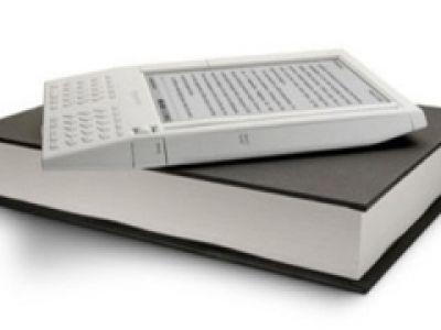 E-booki czy tradycyjne książki przestaną istnieć?