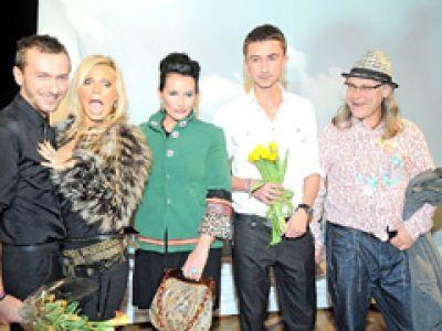 Pokaz Paprocki&Brzozowski - udana kolekcja wiosna/lato 2009