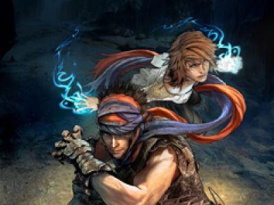 Prince of Persia: Prodigy - nowy książe Persji