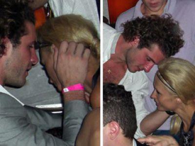 Paris Hilton znów z Stavrosem Niarchosa