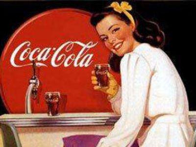 Kosmetyki. Coca-Cola i L′Oreal prezentują kosmetyk