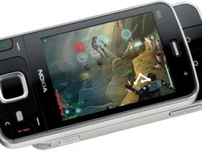 Nowa Nokia N96(video)