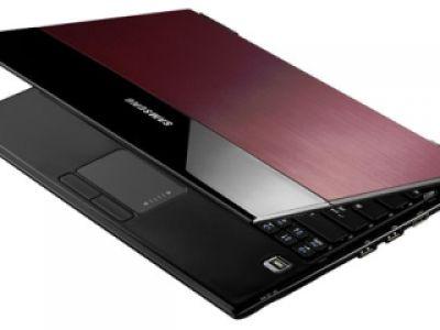 Nowe laptopy Samsunga z serii X