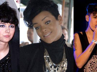 Monika Brodka, Rihanna i Kim Ann Foxman – co mają wspólnego