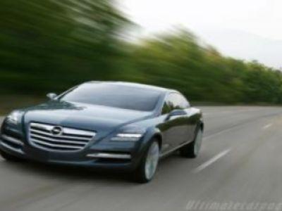 Opel Insignia- następca Vectry?(video)