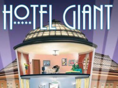 Hotel Giant DS(video)