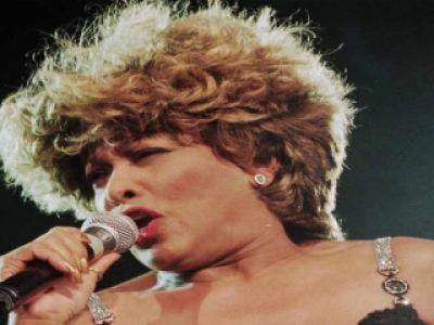 Tina Turner- świętuje swoje 69 urodziny!(video)