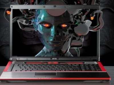 MSI GT735- laptop dla graczy