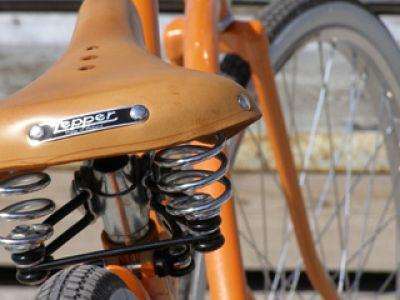 BikeCast ekstrawaganckie rowery
