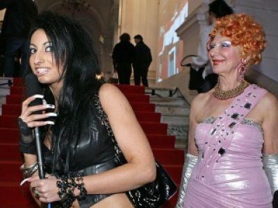 Eva Minge - Dekoral Fashion Show 2008