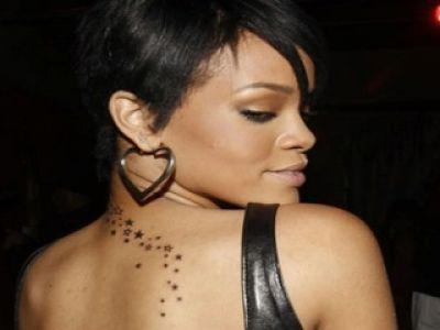 Moda Na Tatuaże Gwiazdy Trendupl
