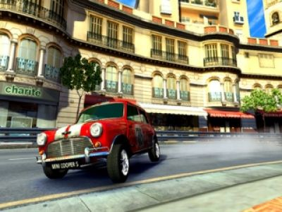 GTI Club+ tylko i wyłącznie na PS3(video)