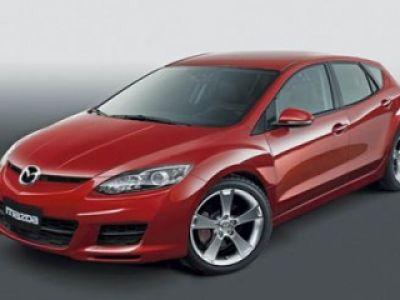 Mazda 3(video)