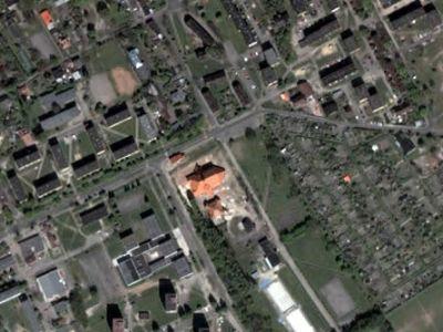 Google Earth- świat na wyciągnięcie ręki(video)