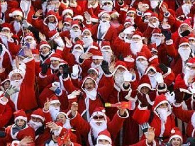 Gorączka zakupów świątecznych