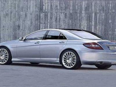 Mercedes Benz E Klasa