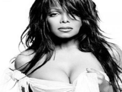 Janet Jackson w ciąży