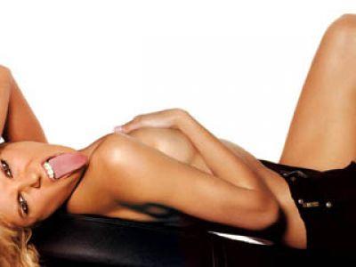 Heidi Klum obiekt westchnień mężczyzn na całym świecie