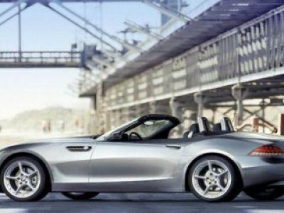 BMW Z4- nowe wcielenie(video)