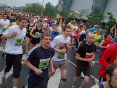 Maratony świata