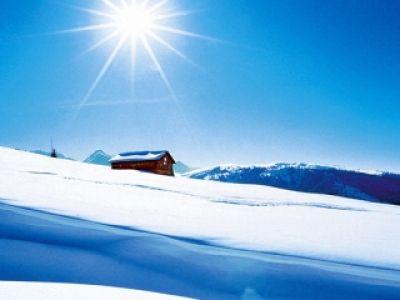 Zima- a ocieplenie klimatu