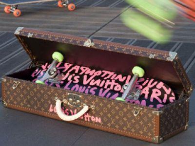 Marc Jacobs i Stephen Sprouse znowu dla Louis Vuitton