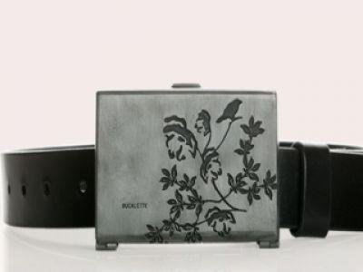 Bucklette- niezwykła portmonetka