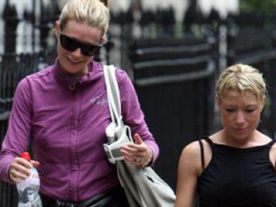 Siłownia Gwyneth Paltrow