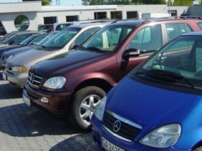 Czy lepiej kupić używany czy nowy samochód?