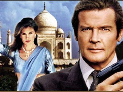 James Bond i jego najlepsze filmy