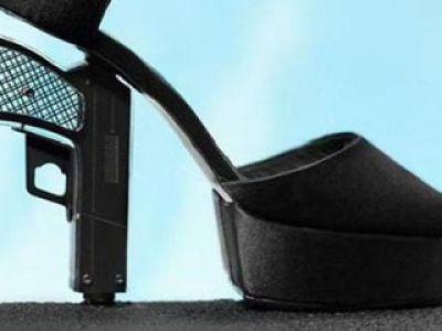 Buty jako droga deklaracji – moda 2009